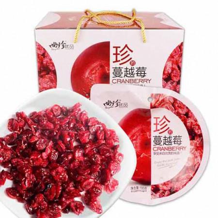 尚珍优品蔓越莓6+6组合