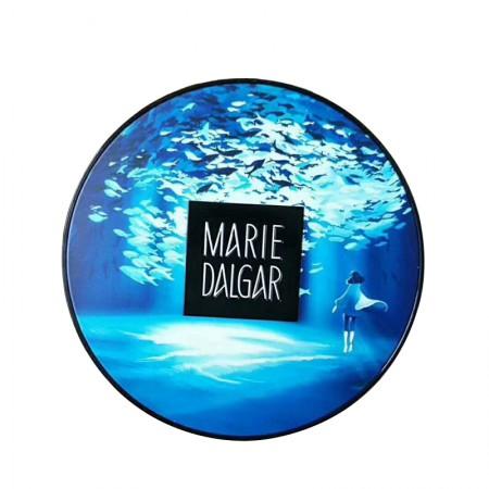 玛丽黛佳水动力轻垫BB霜18g*2 象牙白01(内增替换装一个)