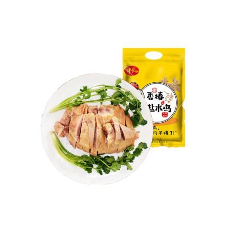 神丹盐水鸡(熟食真空)275g*5包
