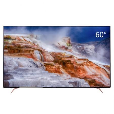夏普60寸液晶智能语音平板电视60SU678A·黑